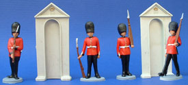 Royal guards set #1
