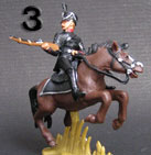 Prussian Death Hussars, #3