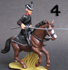 Prussian Death Hussars, #4