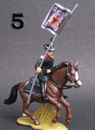 Prussian Death Hussars, #5