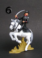 Prussian Death Hussars, #6